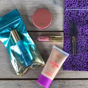 ✨NEW✨ TarteGuard, Blush, Lip Paint & More!